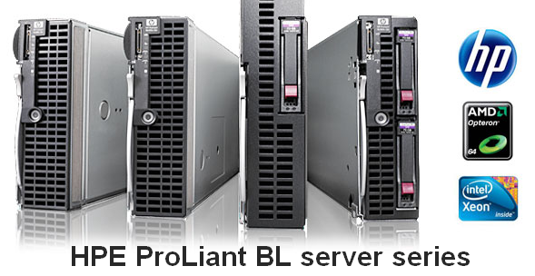 server-hp-proliant-BL-series