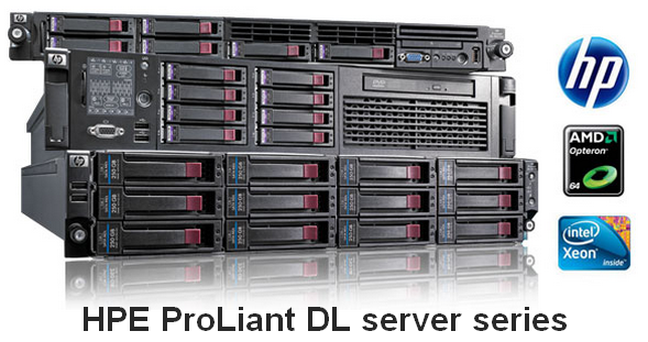 server-hp-proliant-DL-series