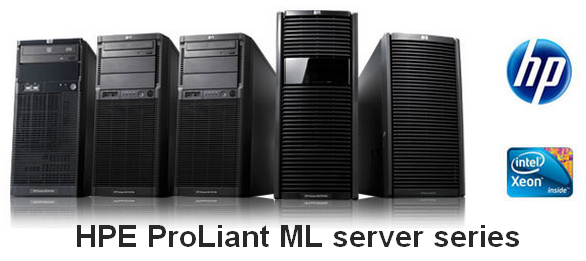 server-hp-proliant-ML-series